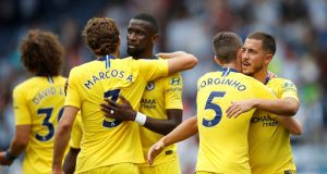 Jorginho makes major Eden Hazard claim ahead of Liverpool clash