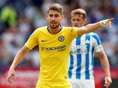 Jorginho's agent reveals the truth behind failed Manchester City move