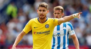 Jorginho's agent reveals the truth behind failed Manchester City move