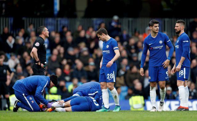 Martin Keown names two Chelsea stars key to Premier League title Challenge