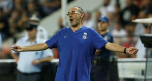 Maurizio Sarri backed to look for replacement if Chelsea star leaves in January