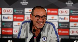 Maurizio Sarri backed to make Premier League history against West Ham United