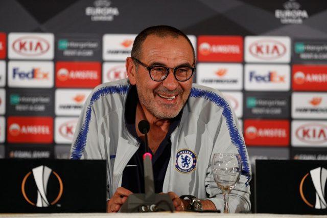 Maurizio Sarri backed to make Premier League history against West Ham United