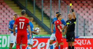 Maurizio Sarri targeting Serie A star in January
