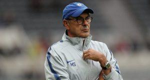Former Chelsea manager