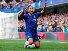 Paul Merson explains why Eden Hazard will not score 40 goals this season