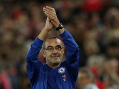 Paul Merson outlines Chelsea targets under Maurizio Sarri this season