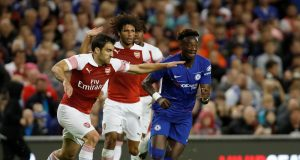 Tammy Abraham explains Chelsea exit