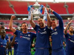 Chelsea star hints at second thoughts over January exit
