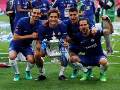 Chelsea star is considering leaving the club at the end of the season