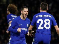 Chelsea star reveals which player is untouchable under Maurizio Sarri