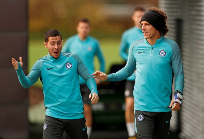 Chelsea star set to be offered a new deal