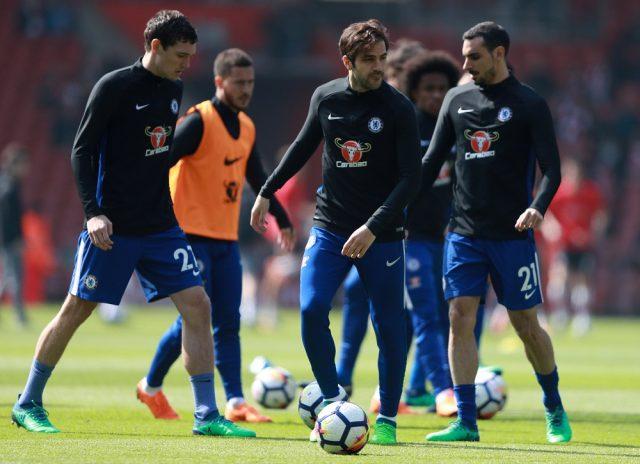 Chelsea star wants Maurizio Sarri to count on him