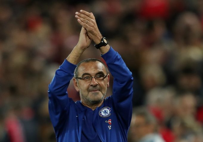 Chelsea wants to sign two Serie A stars in January