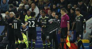 Maurizio Sarri has urged Chelsea star to step up