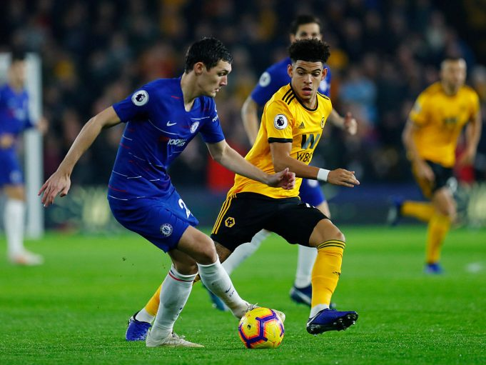 Chelsea Star Attracting Interest From Barcelona