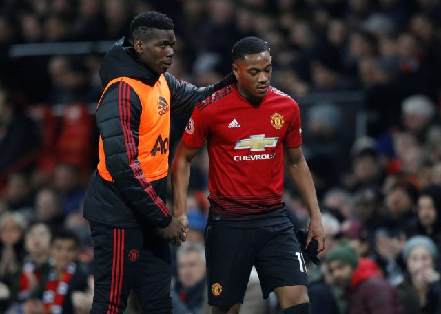 Why Chelsea should be hopeful of signing Martial