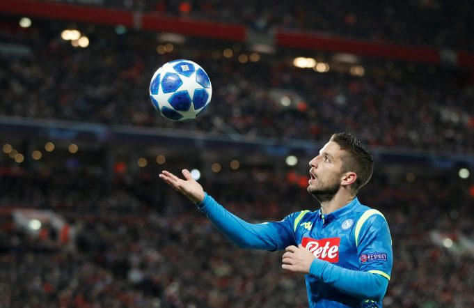 Chelsea Reunion Wanted By Belgium Forward