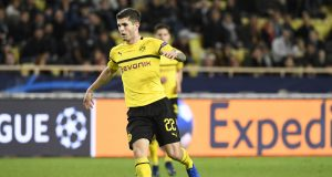Is Pulisic Joining Chelsea?
