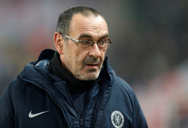 Chelsea Told To Do This One Thing To Ensure Top 4 Finish