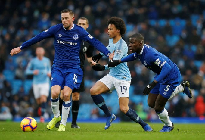 Chelsea Defeat A Wake Up Call for Sane and Co.