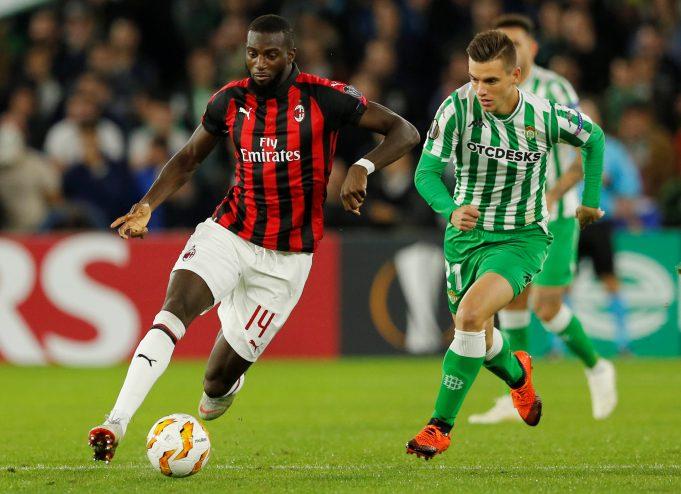 AC Milan To Exploit Chelsea In Signing Stamford Bridge Flop
