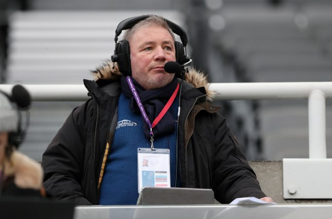 Ally McCoist feels Chelsea will miss Giroud now that they have signed Higuain
