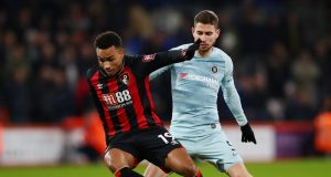 Bournemouth used David Brooks to nullify Jorginho, says goal hero Joshua King
