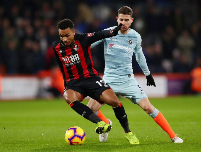 Bournemouth used David Brooks to nullify Jorginho, says goal hero Joshua King