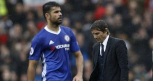 Chelsea To Pay Around £100m Antonio Conte's Infamous Text To Diego Costa