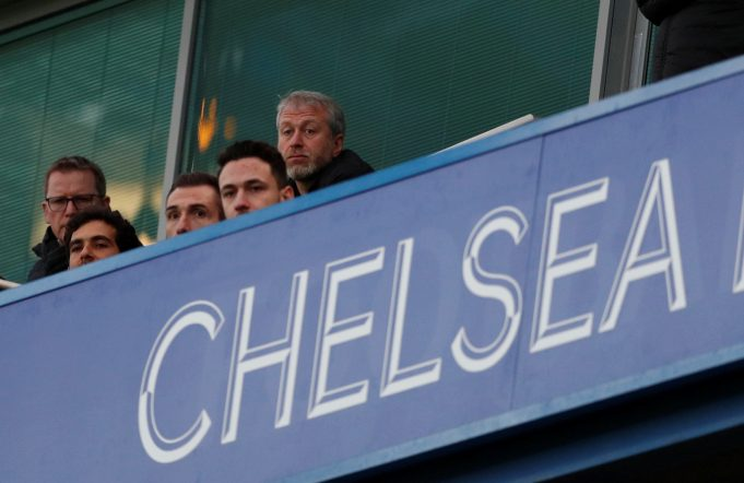Chelsea players expected to leave