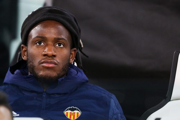 Chelsea's Out-Of-Favour Striker Can Be Shipped Off To Monaco TODAY