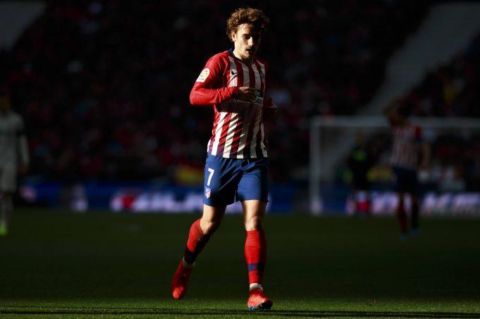 Gallas wants Chelsea transfer for Griezmann