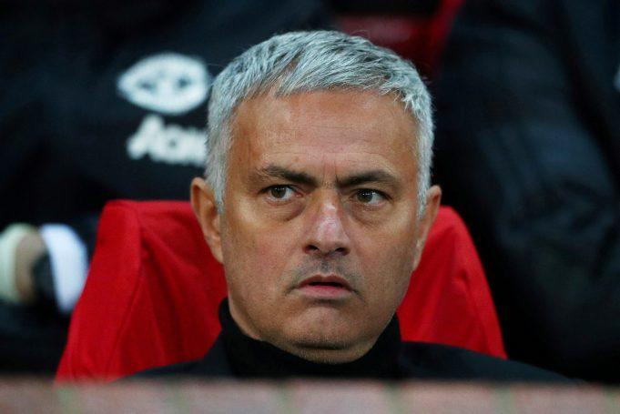 Jose Mourinho explains how Arsenal stopped Chelsea's 'Sarri Ball'