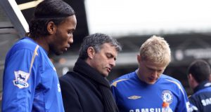 Jose Mourinho's Challenge Against Chelsea Owner To Sign Dider Drogba