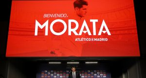 Kiko says Morata must step up to be successful
