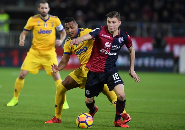 Manchester United looking to hijack £50 million-rated Chelsea target Nicolo Barella