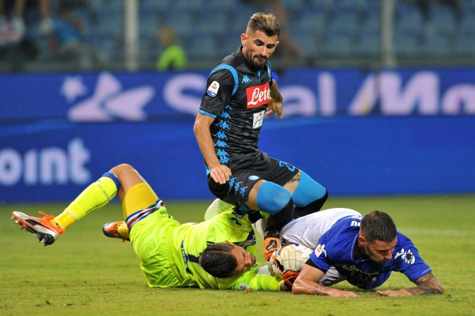 Napoli Fullback's Agent Warns Chelsea To Move Fast Or Risk Losing Him
