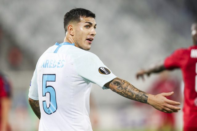 Paredes reveals why he snubbed a move to Chelsea