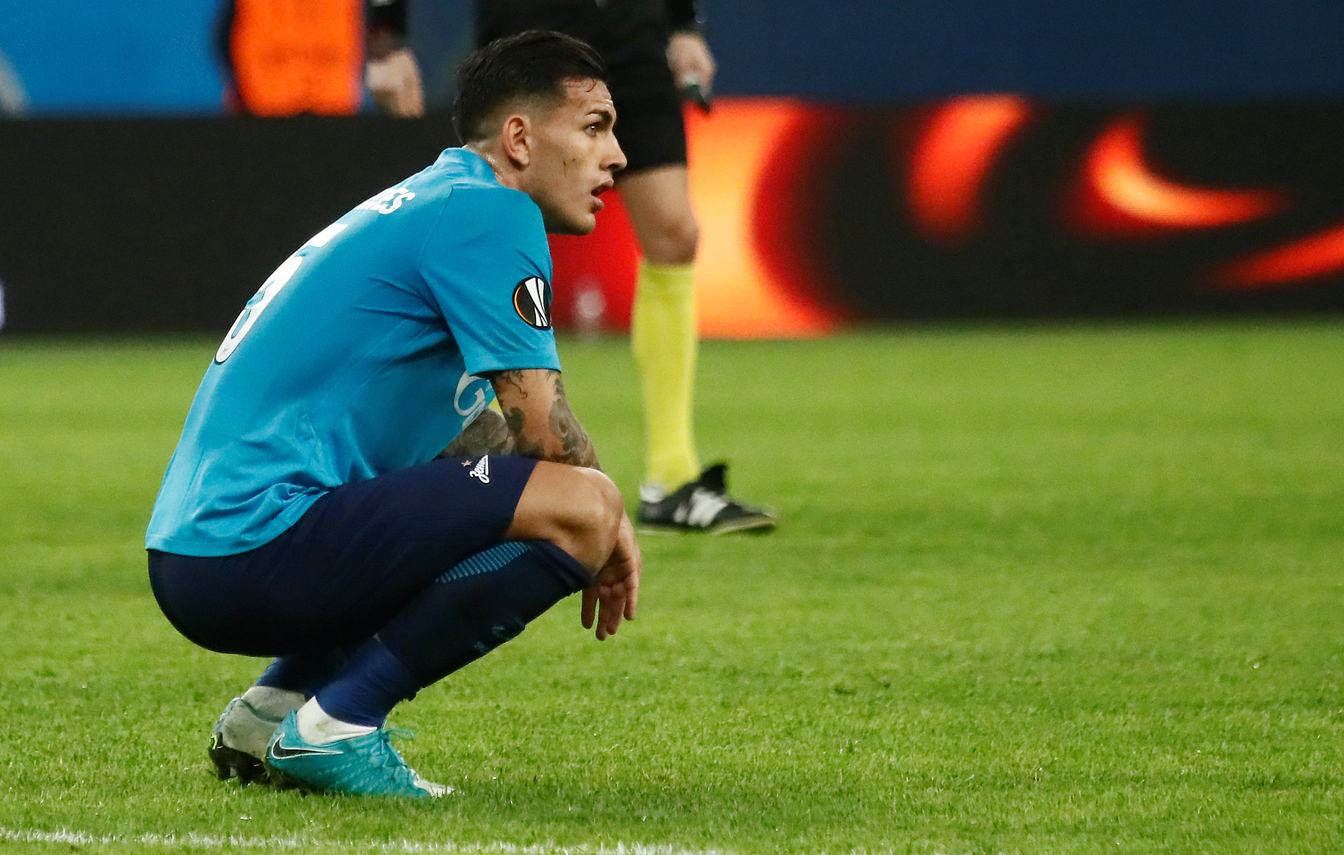 Players Chelsea could sign in January - Leandro Paredes