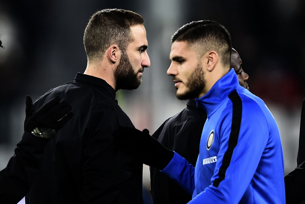 Players Chelsea could sign in January - Mauro Icardi