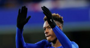 Sarri seems resigned to losing Hazard but insists Hudson-Odoi should commit his future