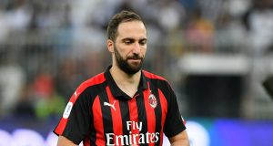 Zola believes Higuain has arrived at Chelsea at just the perfect time in his career