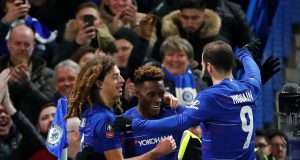 Zola makes another attempt to make the wantaway star stay at Chelsea