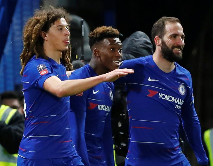 Zola says new signing will get better in the upcoming games
