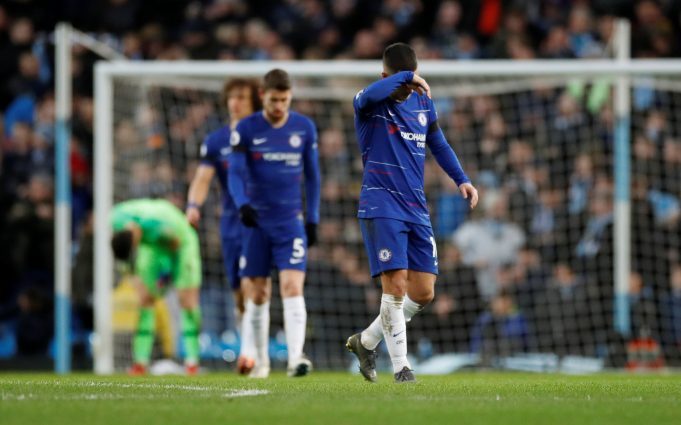Alan Shearer Recognized Massive Flaw In Sarri's Coaching After 6-0 Defeat