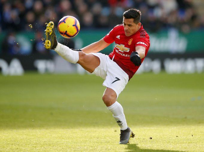 Alexis Sanchez compared to this Chelsea flop!