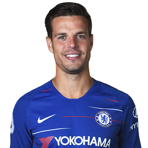 Cesar Azpilicueta age - how old is Cesar Azpilicueta?