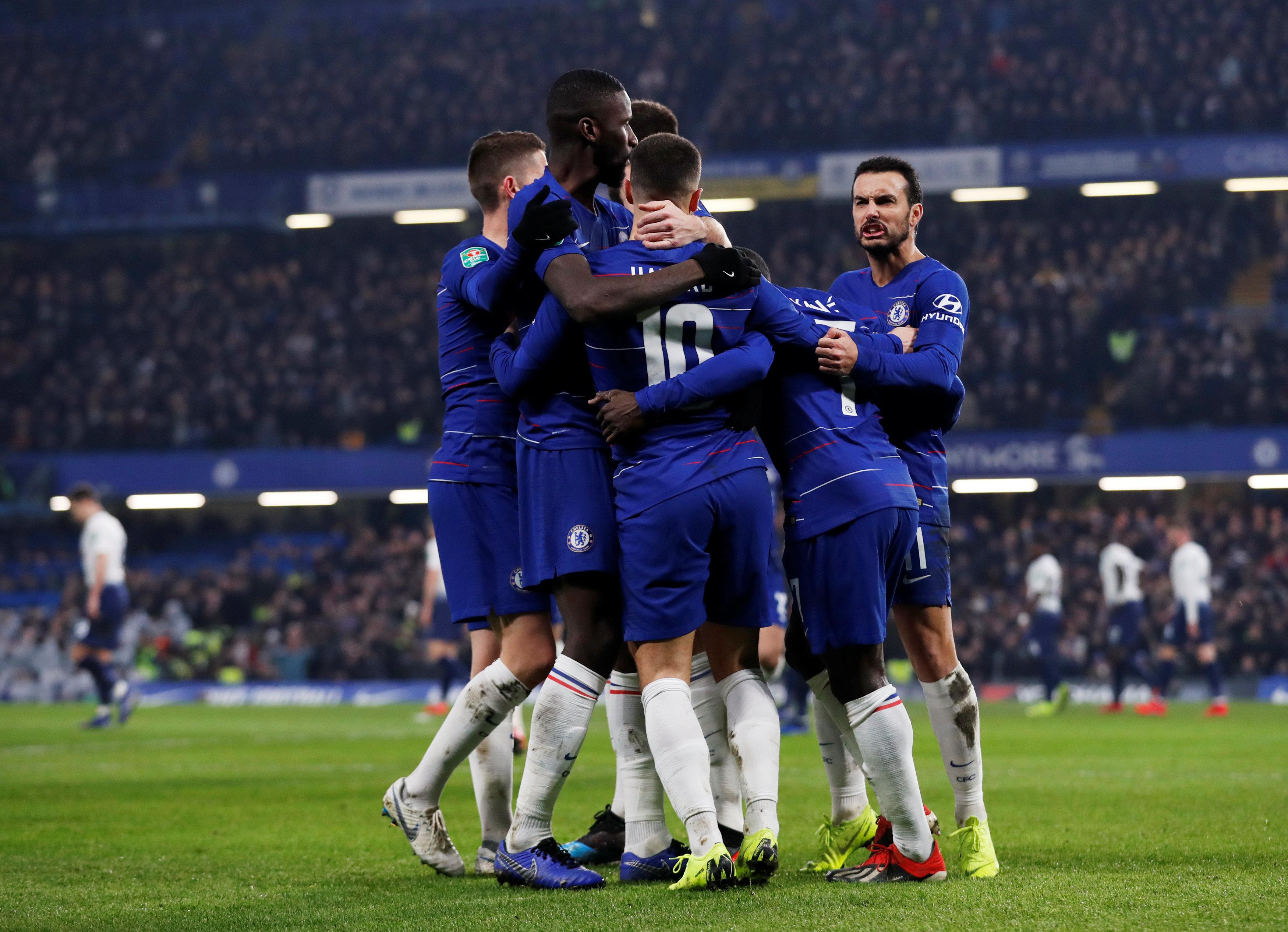 Kick News - Latest Chelsea FC News, Rumours & Transfers