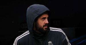 Chelsea-To-Vie-With-Juventus-And-Man-City-For-Real-Madrid-Wantaway